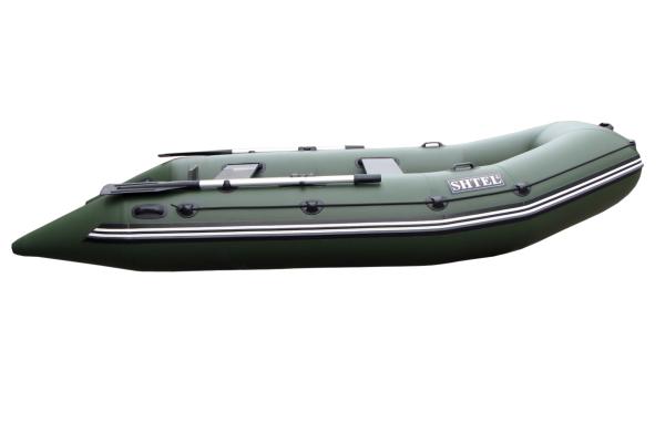 лодка shtel m-245