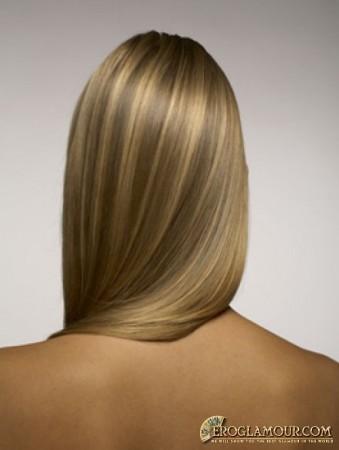 Мелирование волос - это окрашивание волос отдельными прядями.  Процесс мелирования заключается в смешивании...