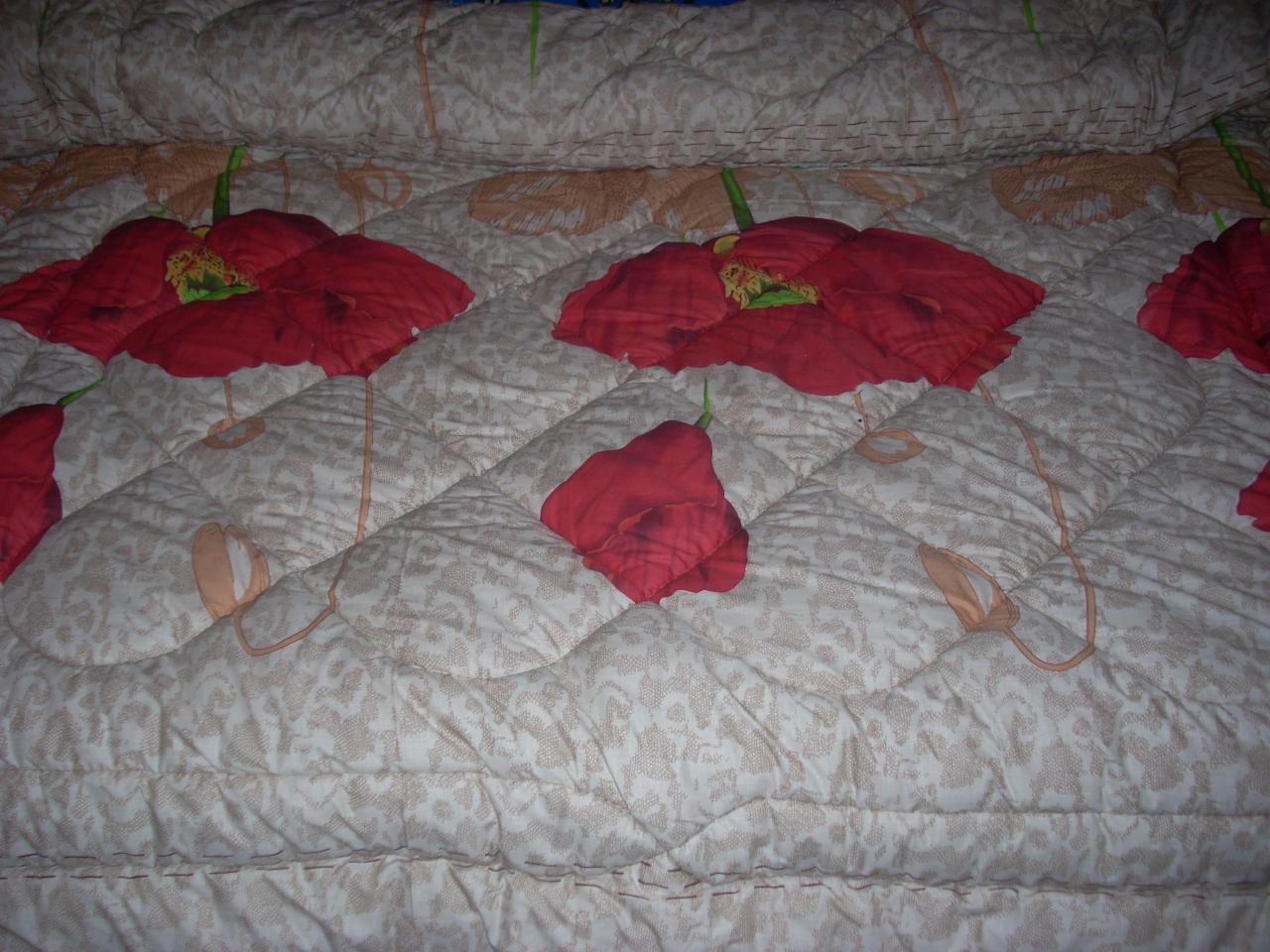 Шерстяные одеяла своими руками 87