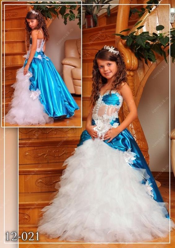 Платья девочки на свадьбе