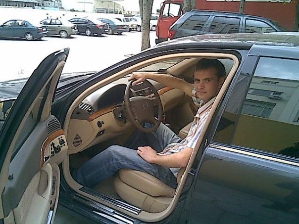 Ищу работу водителем руководителя киев