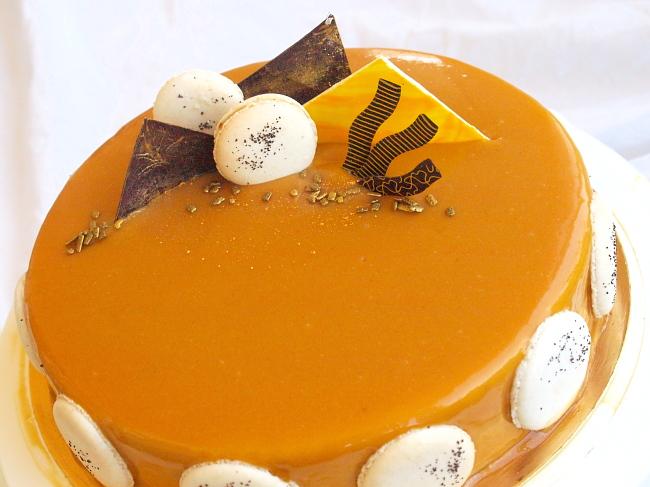 можете торт элегантность сливочно-карамельный пошаговое фото границей какая-то