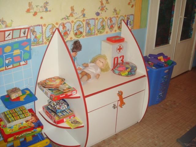 картинки детский уголок с игрушками