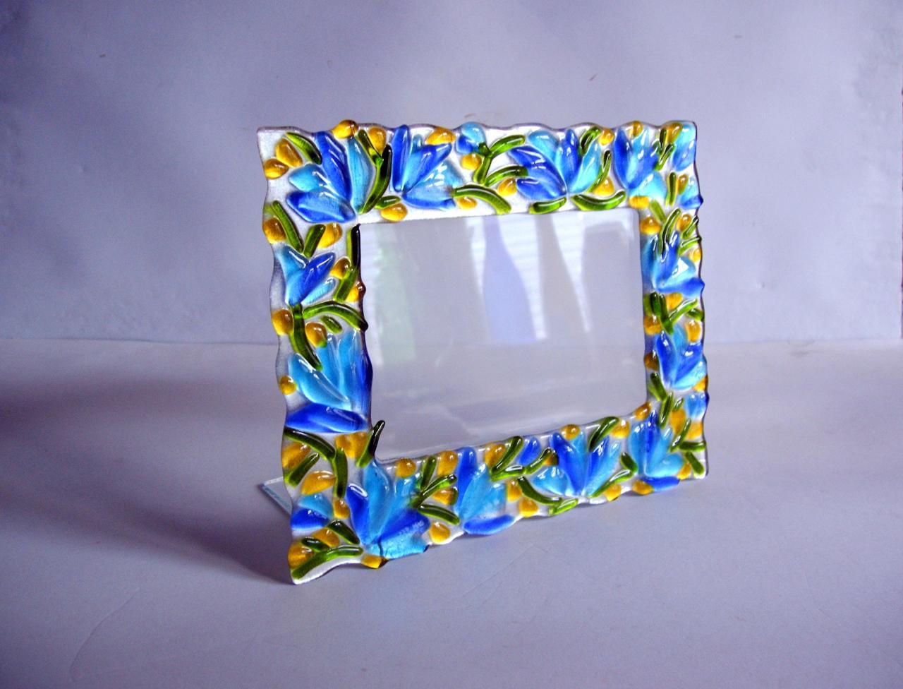 Рамка для фотографий со стеклом своими руками