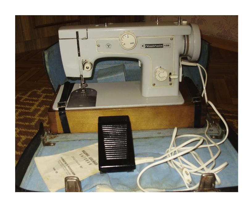 Почему рвет нитку швейная машинка подольск