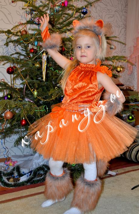 Красивые новогодние костюмы своими руками фото 290