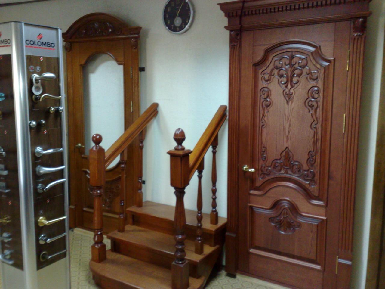 продажа дверей железные двери дорогие дубовые двери