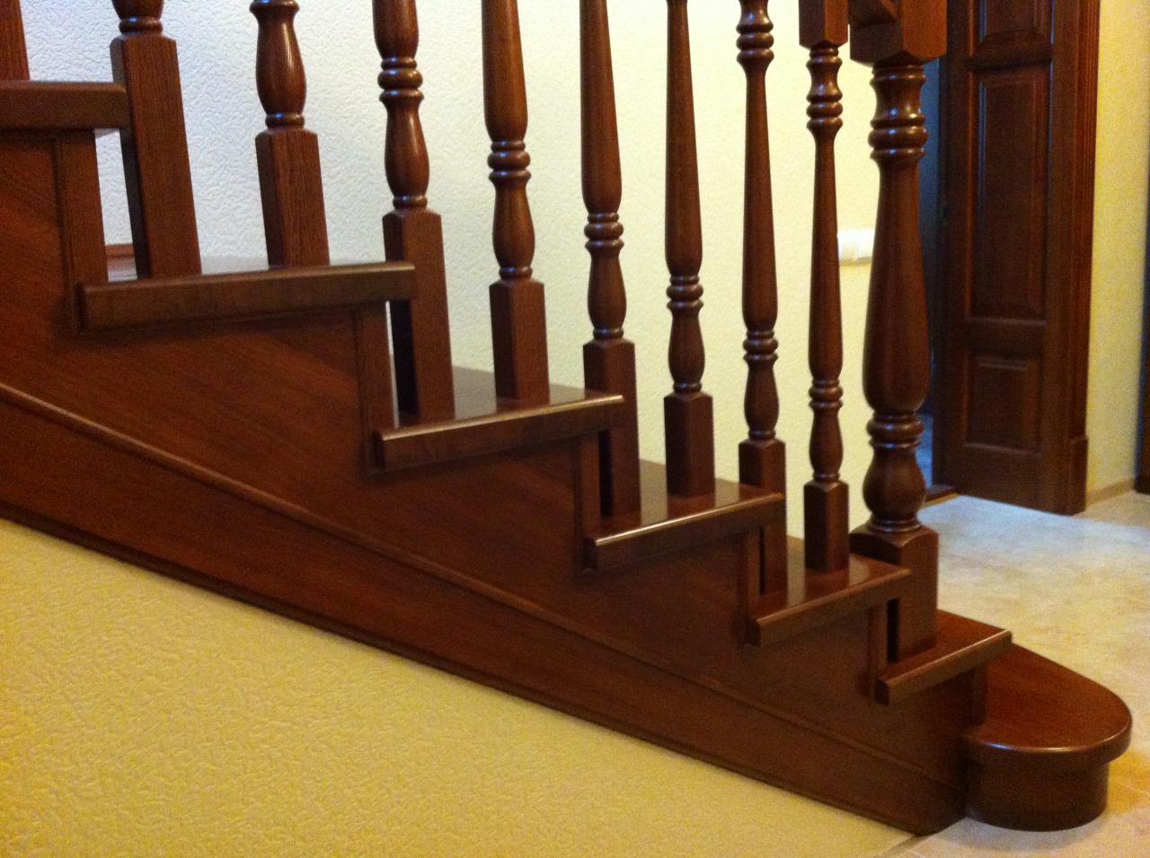 поломки дубовые лестницы фото параметр